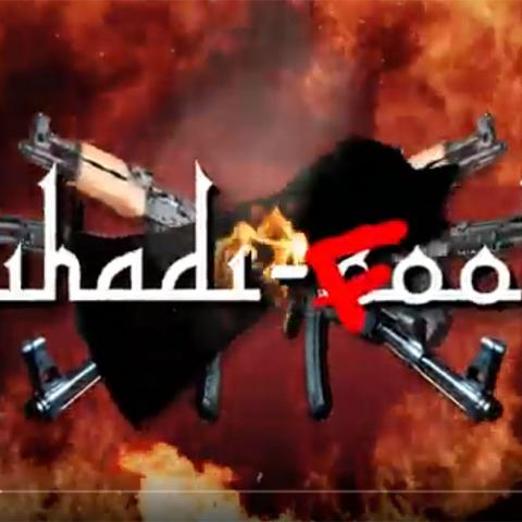 Youtube Kanal jihadifool